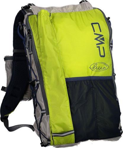 Campagnolo (CMP) Plecak biegowy Marco Olmo Ultramarathon 20L Limeade/Antracite (38V9537/03RC/U)