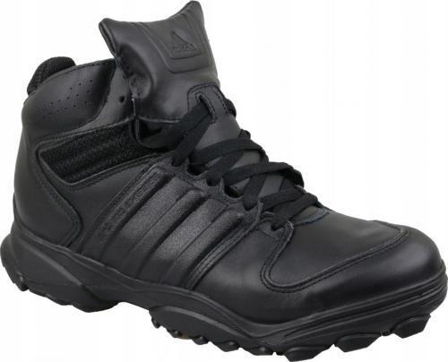 Adidas Buty męskie Gsg-9.4 U43381 - czarne, rozmiar 39 1/3