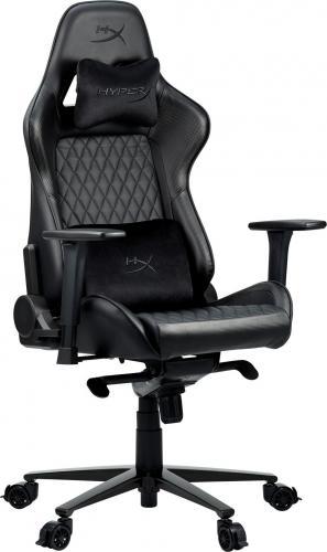 Fotel Kingston HyperX JETBLACK Fotel gamingowy