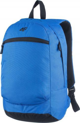 4f Plecak sportowy H4L19-PCU005 kobaltowy 23l