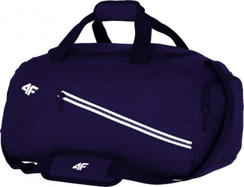 4f Torba sportowa H4L19-TPU006 28 niebieska