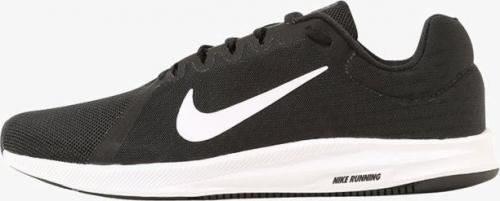 Nike Buty męskie Downshifter 8 czarne r. 44 (908984-001)
