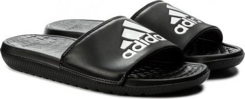 Adidas Klapki Voloomix CP9446  czarne 40,5