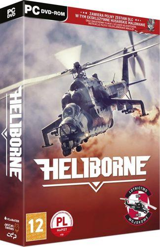 Heliborne 100-lecie polskiego lotnictwa wojskowego