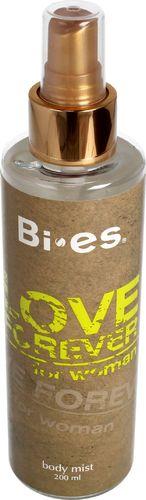 Bi-es Body Mist Love Forever Green 200ml