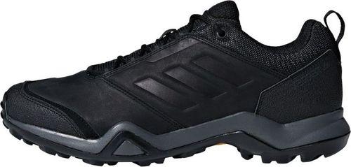 Adidas Buty męskie Brushwood Leather czarne r. 46 2/3 (AC7851)