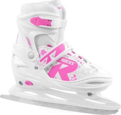 Łyżwy Jokey Ice 2.0 Girl białe r. 34-37 (450697 001)
