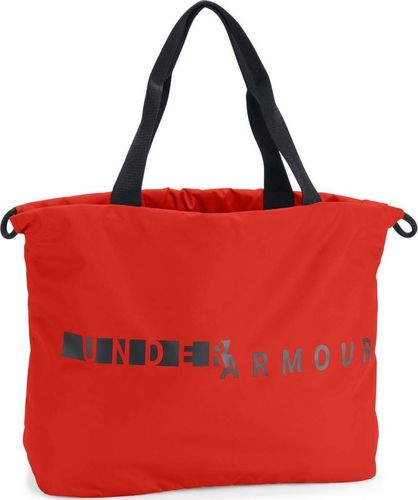 Under Armour UA Favorite Tote-RED 1308932-890-UNI