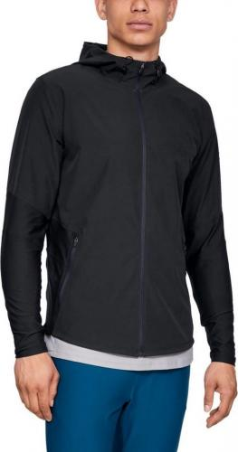 Under Armour Vanish Hybrid Jacket-BLK roz. XL (1320679-001)