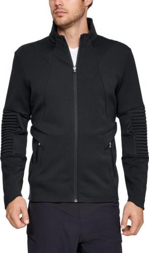 Under Armour Perpetual Jacket-BLK roz. S (1321001-001)