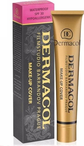 Dermacol Podkład do twarzy Make-Up Cover 225 30g