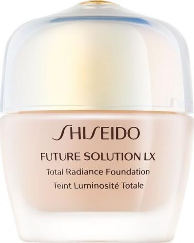 SHISEIDO Future Solution LX Total Radiance Foundation SPF15 G3 Golden 30 ml