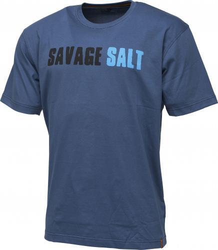 Savage Gear Savage SALT Tee roz. XXL (62278)