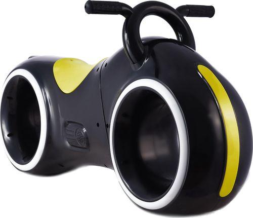iBOX Rowerek biegowy IBIKE001 z podświetleniem LED