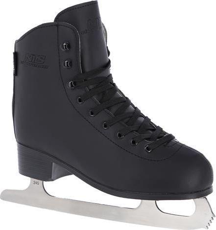 NILS Extreme Łyżwy figurowe czarne r. 36 (NF8565 S)