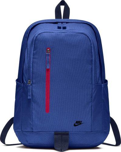 fa0f77d87324b Nike Plecak Nike BA5532 438 All Access Soleday BA5532 438 niebieski
