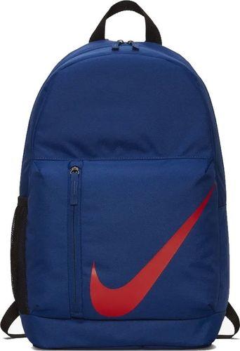 f6038cc3fb39d Nike Plecak Nike BA5405 438 Y NK Elemental Backpack BA5405 438 niebieski