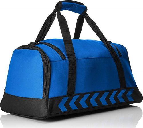700dd151cbf0f Hummel Torba Hummel Authentic M 40957-7079 niebieski
