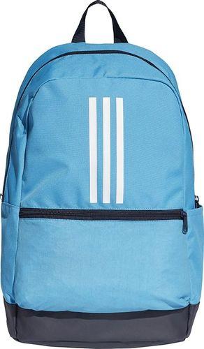 Adidas Plecak adidas Classic BP 3S DT2627 DT2627 niebieski