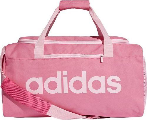 Adidas Torba adidas Lin Core Duf DT8624 DT8624 różowy