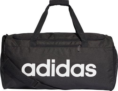 db887692b29e9 Adidas Torba adidas Lin Core Duf M DT4819 DT4819 czarny