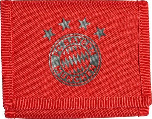 Adidas Portfel adidas FCB DI0230 DI0230 czerwony one size