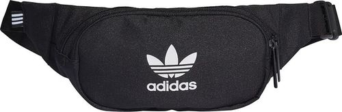 Adidas Saszetka adidas Originals Essential Crossbody DV2400 DV2400 czarny one size