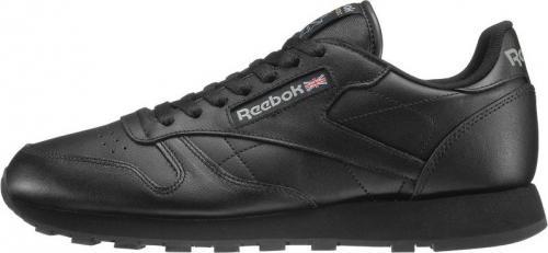 Reebok Buty męskie Classic Leather czarne r. 39 (2267)