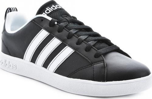 newest 04693 22624 Adidas Buty męskie Advantage VS czarne r. 47 13 (F99254)