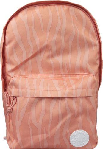 7d0219d94b175 Converse EDC Poly Backpack pomarańczowe One size (10003331-A07)