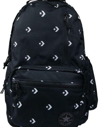 e9855b52226a4 Converse Go Backpack czarne One size (10004801-A01)