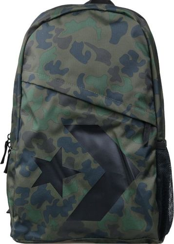 519d814cf682d Converse Speed Backpack zielone One size (10006641-A02)