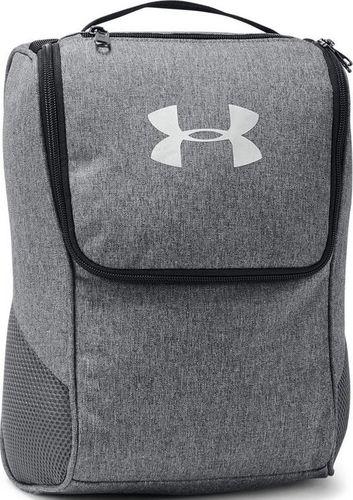 Under Armour Shoe Bag szare One size (1316577-041)