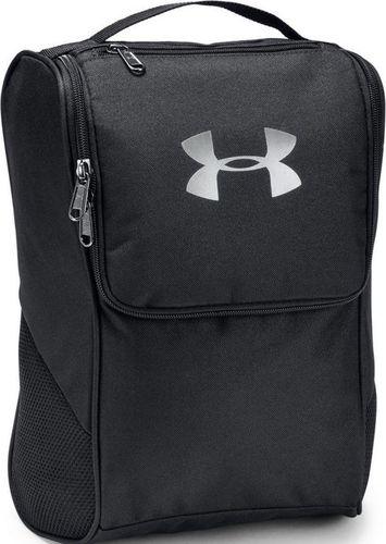 Under Armour Shoe Bag czarne One size (1316577-001)