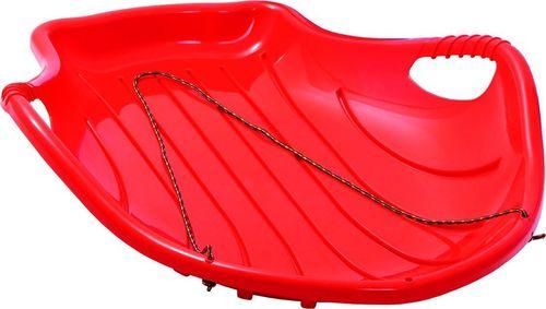 Victoria Sport Ślizg Shell Big czerwony