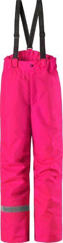 Lassie by Reima Spodnie narciarskie różowe r. 92 (722733-6950)