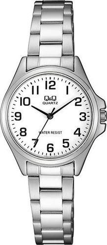 Zegarek Q&Q Zegarek Q&Q QA07-204 Klasyczny uniwersalny