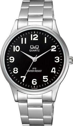 Zegarek Q&Q Zegarek Q&Q C214-205 Klasyczny uniwersalny