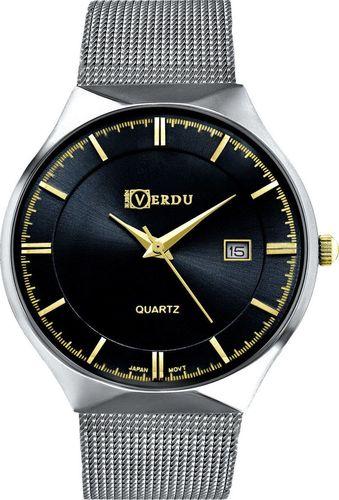 Zegarek Ruben Verdu Klasyczny zegarek Ruben Verdu RV1303 Slim uniwersalny