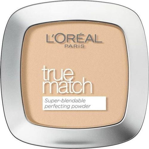 L´Oreal Paris Kompaktinė pudra L'Oreal True Match 9 g, N2 Vanilla