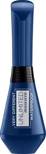 L'Oreal Paris Mascara Unlimited wodoodporna czarna 7.4ml