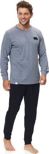 DN Nightwear Vyriška pižama DN-Nightwear PMB.9509