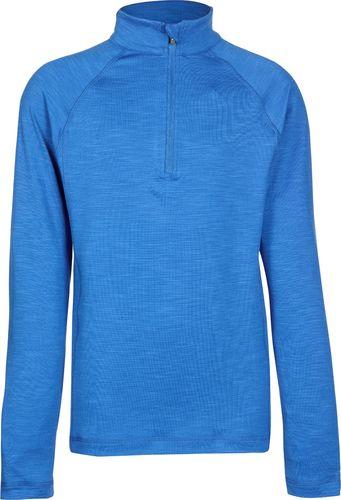 KILLTEC Bluza dziecięca niebieska r. 164
