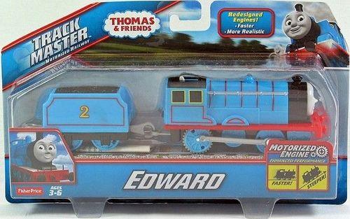 Fisher Price BML11 Fisher-Price® Thomas & Friends Tra