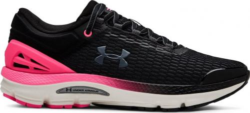 Under Armour Buty damskie Charged Intake 3 czarne r. 38 (3021245-001)