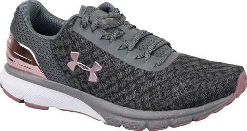 Under Armour Buty damskie Charged Escape 2 Chrome szare r. 38 (3022331-100)