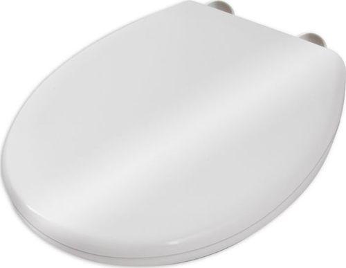 Deska sedesowa AWD Interior Rumba biała