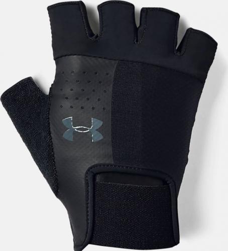 fc3f35ae787bf6 Under Armour Rękawiczki męskie Training Glove czarne r. M (1328620-001)