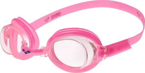 Arena Okulary pływackie Bubble 3 Junior różowe