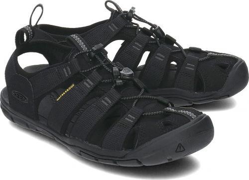 Keen Sandały damskie Clearwater CNX czarne r. 40 (1020662)